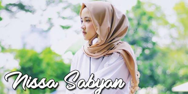 Lagu Nissa Sabyan MP3 Offline + Lirik
