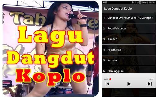 Lagu Dangdut Koplo Offline