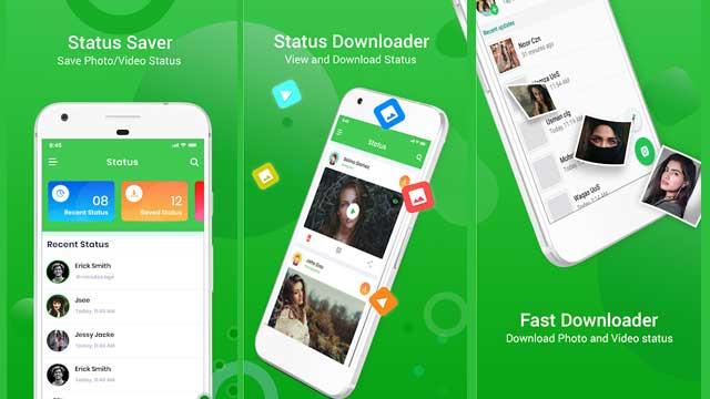 aplikasi download status whatsapp