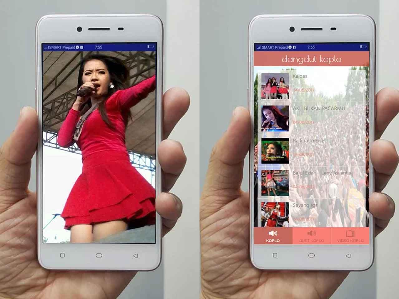 10 Aplikasi Lagu Dangdut Koplo Terbaik Di Android Offline Online