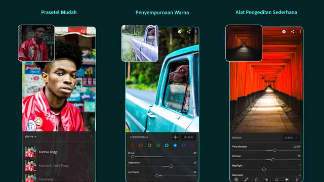 aplikasi photoshop android