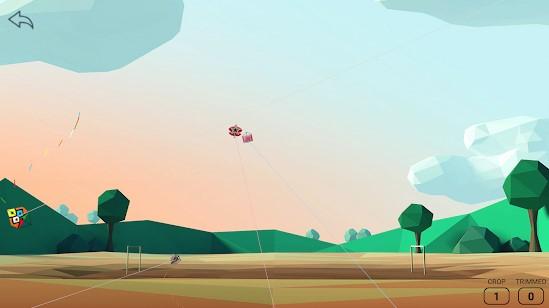 Kite Flyng - Layang Layang