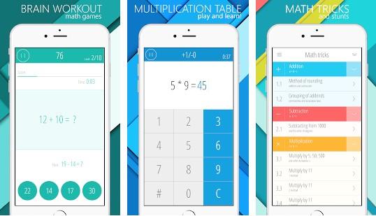 Math Games - Mathematics