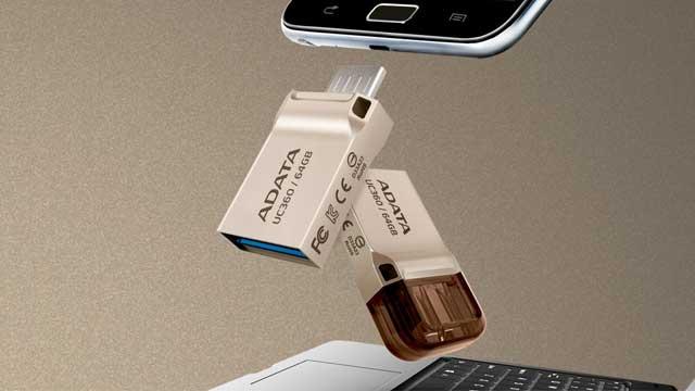 merk flashdisk OTG terbaik