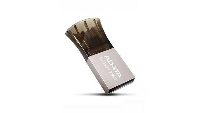 Adata UC330 USB OTG Flash Drive