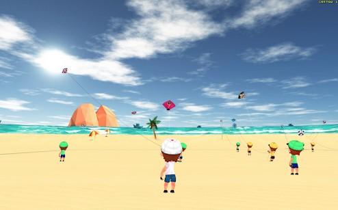 Basant Kite Festival - Kite Flyng Fighting