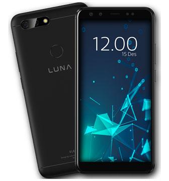Luna G8