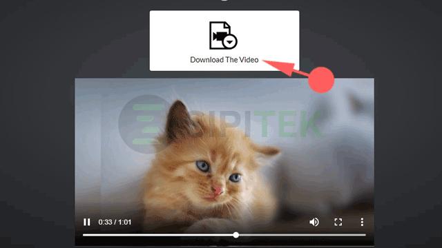 cara membuat video dari foto dengan lagu Image To Video
