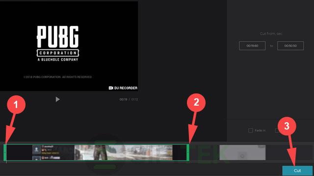 Cara Memotong Video di Android Melalui Situs Clideo