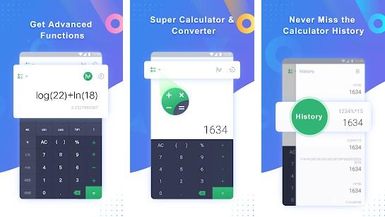 Calculator Free Calculator