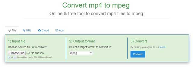 Cara Mengubah Format Video MP4 ke MPEG