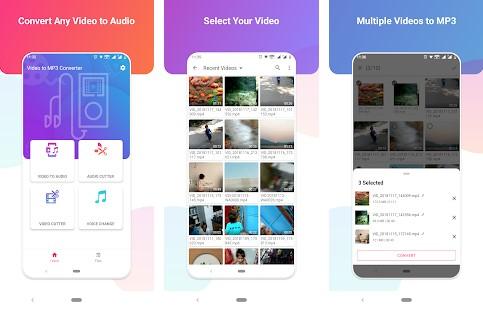 Video to MP3 Converter VidSoftLab