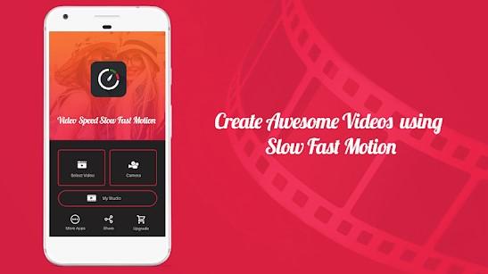 Video Speed