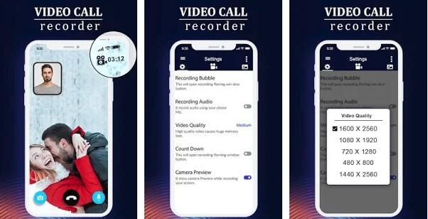 Video Call Recorder (Photo Corner)