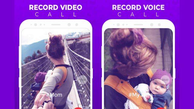 Aplikasi Perekam Video Call