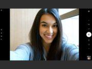 Aplikasi kamera laptop Windows Camera