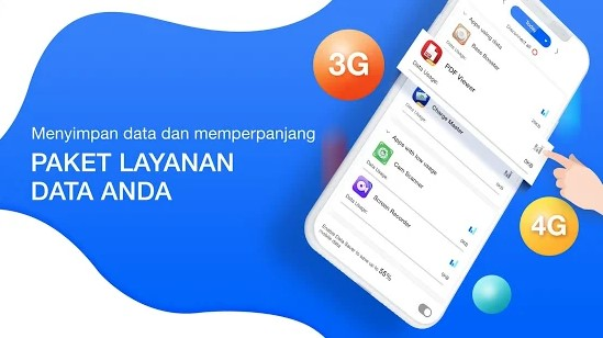 Data Saver And Data Manager