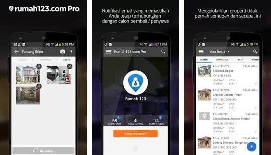 Rumah123.com Pro