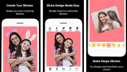 Sticker Maker Make Personal Stickers