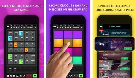 MixPads