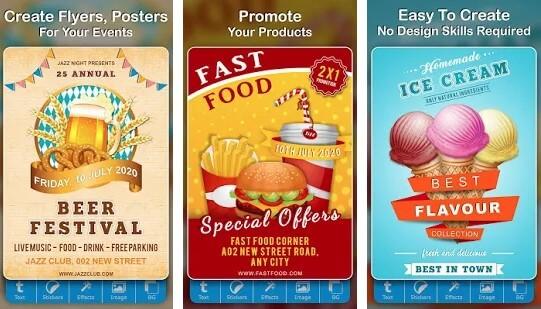 Poster Maker (Z Mobile Apps)