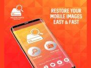 Aplikasi untuk Mengembalikan Foto yang Terhapus di Android