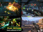 Game 3D Offline