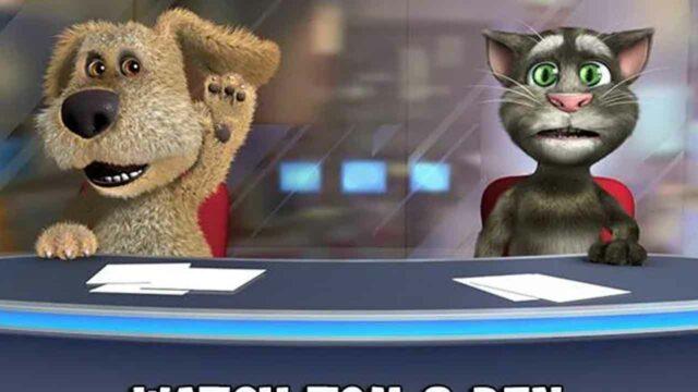 Game Kucing Bicara