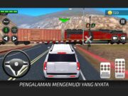 Game Simulator Mobil