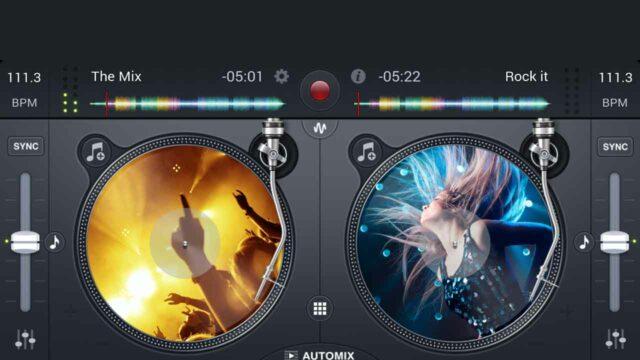 aplikasi dj remix