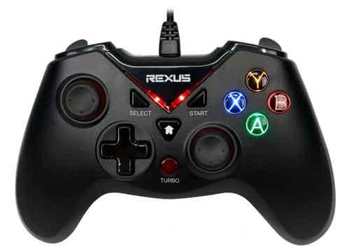 Rexus GX2