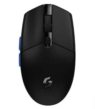SLEC SL7 Mouse Gaming Wireless