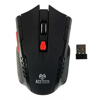 Acetech A30 Mouse Gaming Wireless