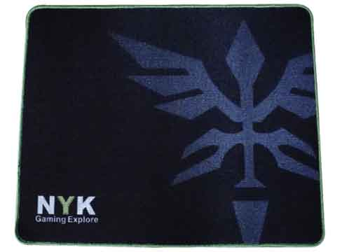 Mousepad Gaming NYK MP-NO4