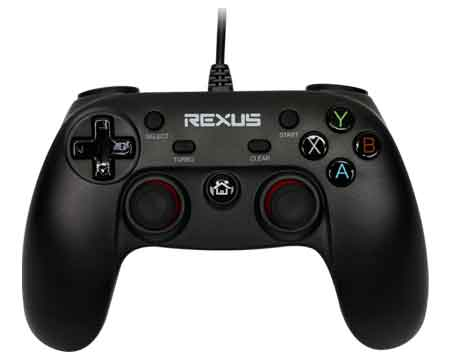 Rexus GX1