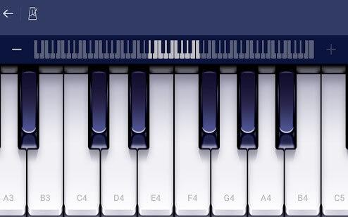 Piano Yokee