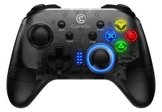 Gamesir T4 2.4 GHz Wireless