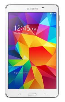 Samsung Galaxy Tab 4 7.0 3G T231