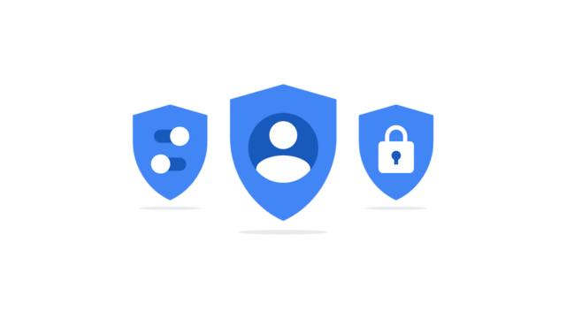 Keamanan Privasi Google