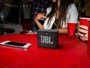 Speaker Bluetooth JBL