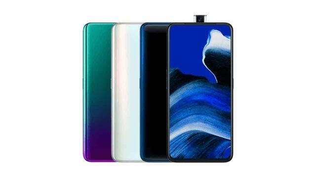 HP Oppo RAM 8GB