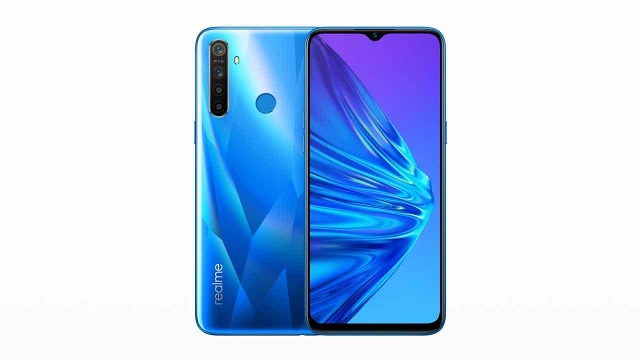 10 HP Realme Harga 1 Jutaan Terbaik (Januari 2020)