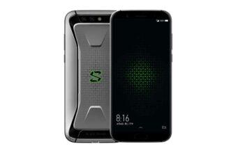 HP dengan Snapdragon 845