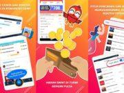 Aplikasi Baca Berita Dapat Uang