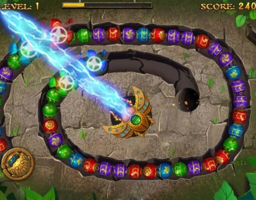 Game Zuma Android